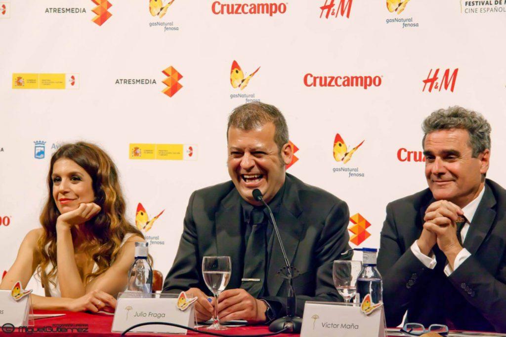 Festival de Cine Málaga