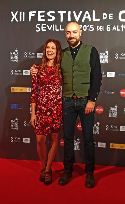 Festival de cine Sevilla