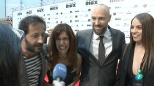 Mejores Momentos de Premios Max