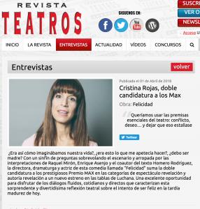 Revista-teatros