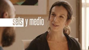 Seis y medio Cristina Rojas