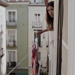 Cristina Rojas actriz